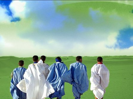 mauritanian remix